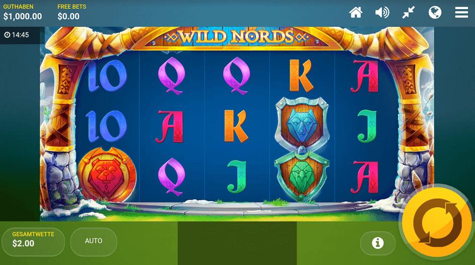 Spiele Wild Nords - Video Slots Online