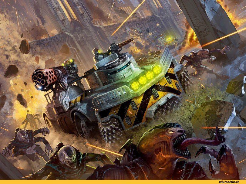 warhammer 40k tyranids codex pdf