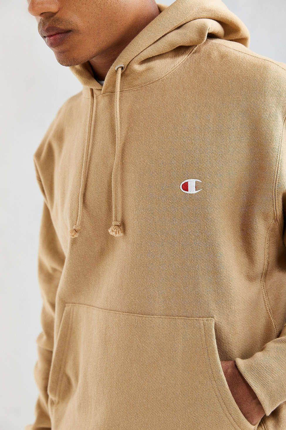 Champion Uo Exclusive Reverse Weave Hoodie Sweatshirt Hoodies Champion Clothing Champion Hooded Sweatshirt [ 1463 x 975 Pixel ]