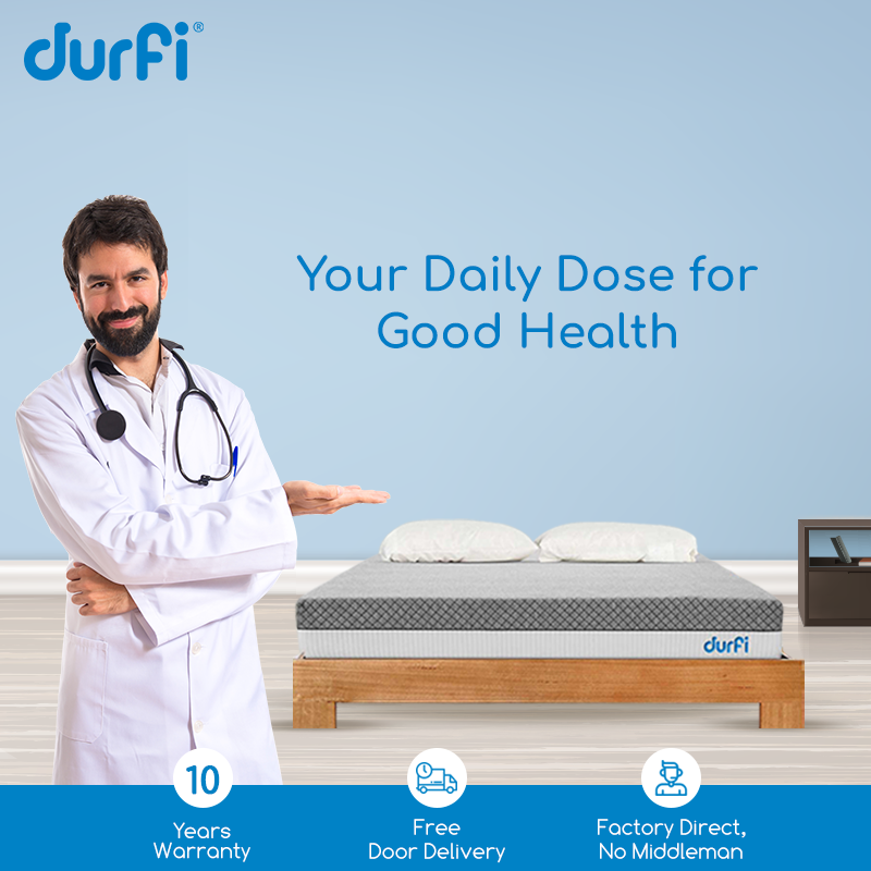 Durfi Mattress Your Daily Dose For Good Health Buy Now From Durfi Com Sleep Comfortably Mattress