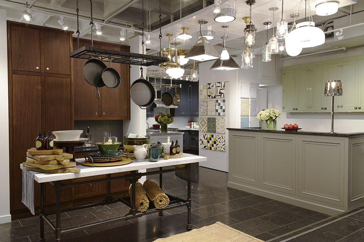 59th Street Kitchen Showroom | New York 59th Street Showroom | Pinterest