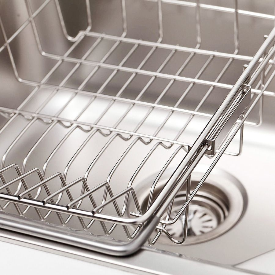 kitchen sink accessories with stainless steel frame | House ...
