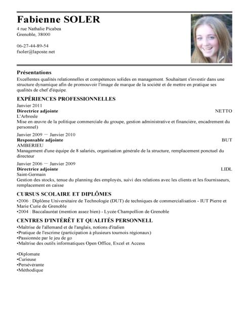 Curriculum Vitae Lidl Modelos De Curriculum Vitae Y Lidl