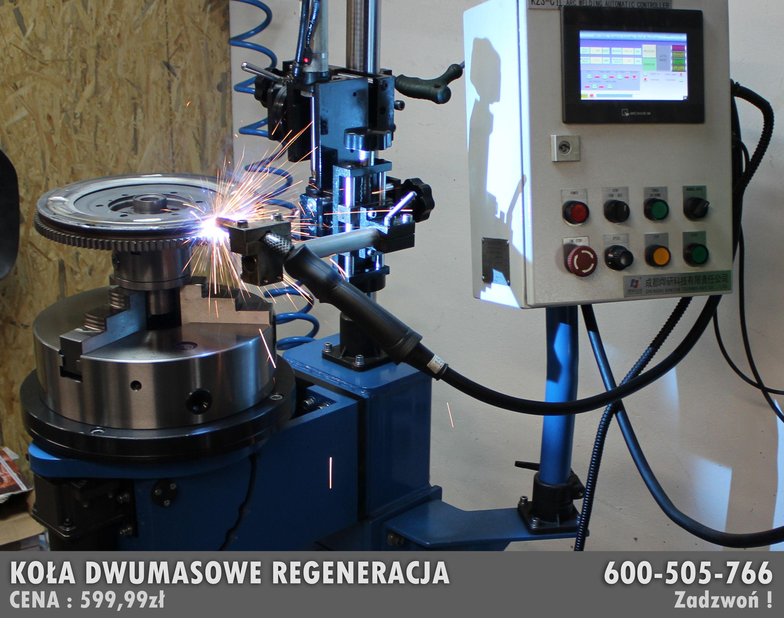 Profesjonalna Regeneracja Kol Dwumasowych Takze Na Allegro Kitchen Appliances Home Appliances Vacuum