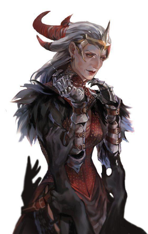 Dragon Age Heroes of Thedas Action Figure Morrigan BIN