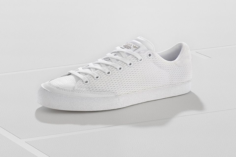 new product 822ba 296f6 Size  x adidas Originals Rod Laver  Tournament 3.0