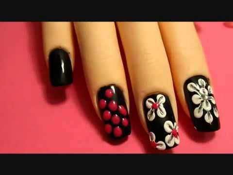 Do it yourself manicure ideas flower nail designs nail designs do it yourself manicure ideas flower nail designs nail designs do it yourself solutioingenieria Images