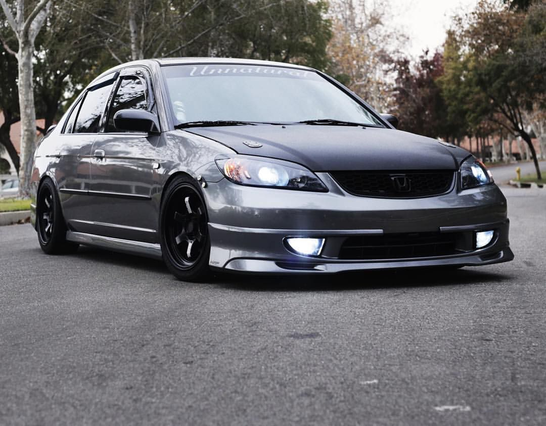7th gen civic es1 es2 civic honda jdm em2 Honda civic ex