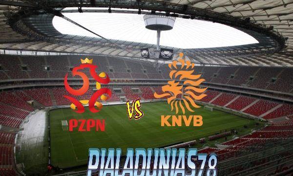 Prediksi Skor Bola Polandia vs Belanda 2 Juni 2016