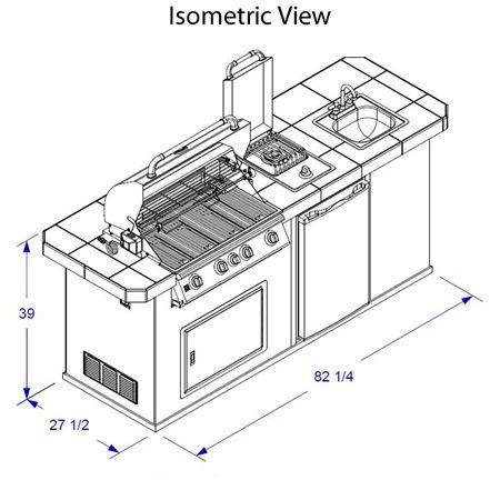kitchen dimensions google search garden pinterest kitchens