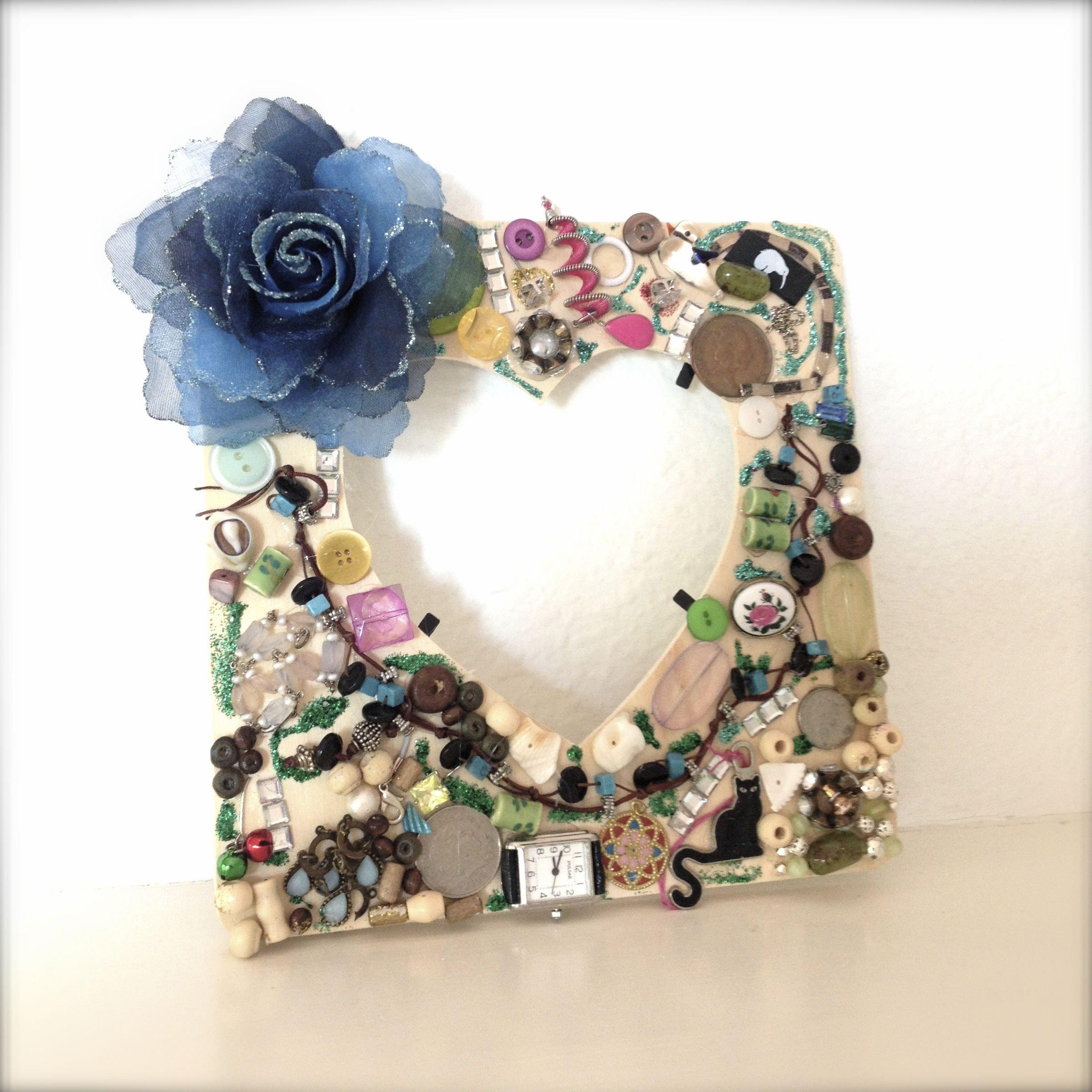 Here's a beautiful frame that I sold. See my entire collection of what's available to buy here: http://www.theautismtrust.com/collections/vendors?q=Billy+Tommey