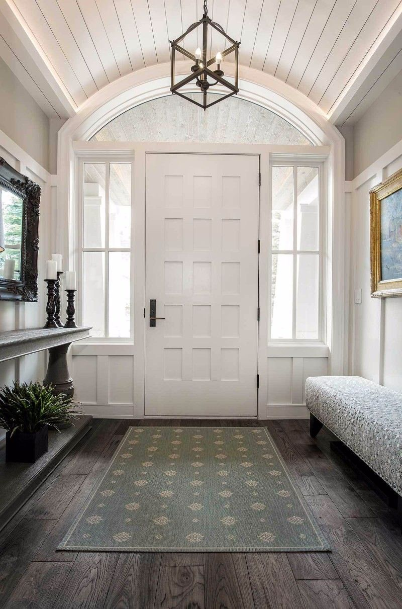 Entry Room Design: 101 Foyer Ideas For Great First Impressions (Photos