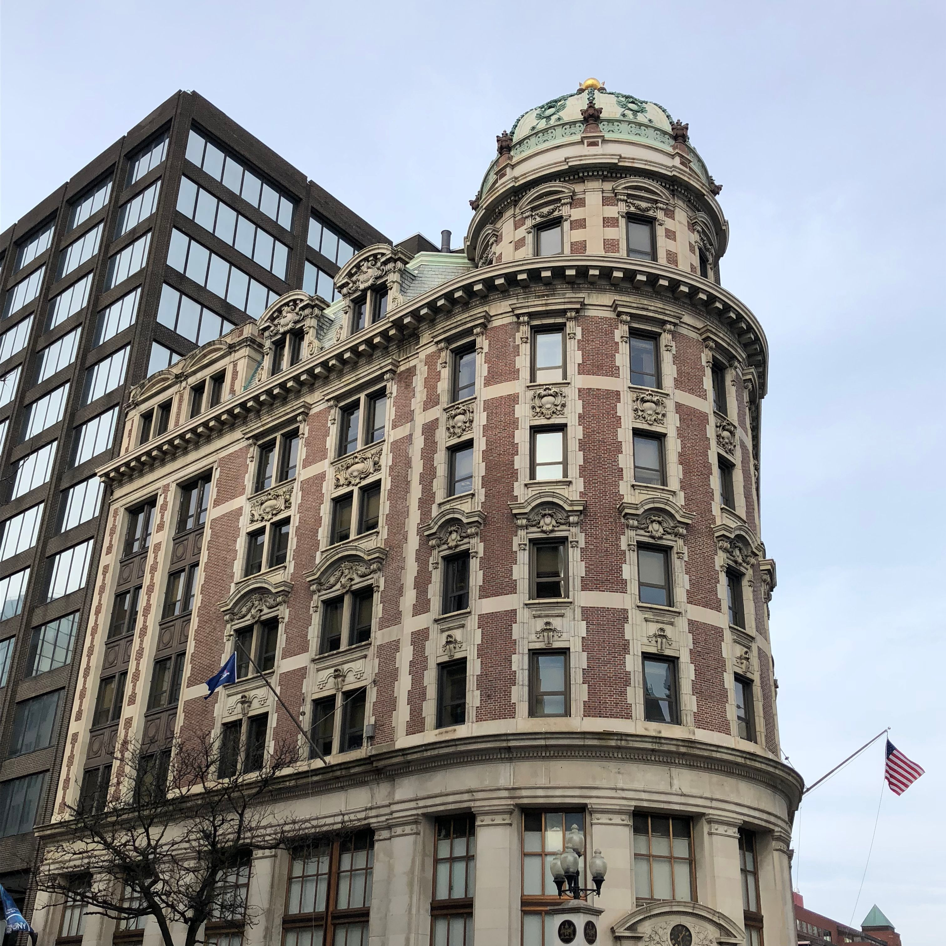 Discover Historic Buildings And Architecture In Albany New York New York Hotels Albany Historic Buildings
