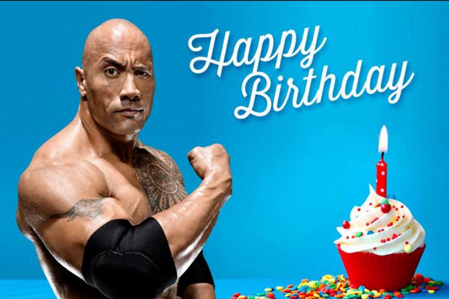 Happy 42th Birthday May 2 14 To The Best Of The Best In World Wrestling Rock I Love You Keep Rocking Happy Birthday Meme Birthday Meme The Rock Birthday