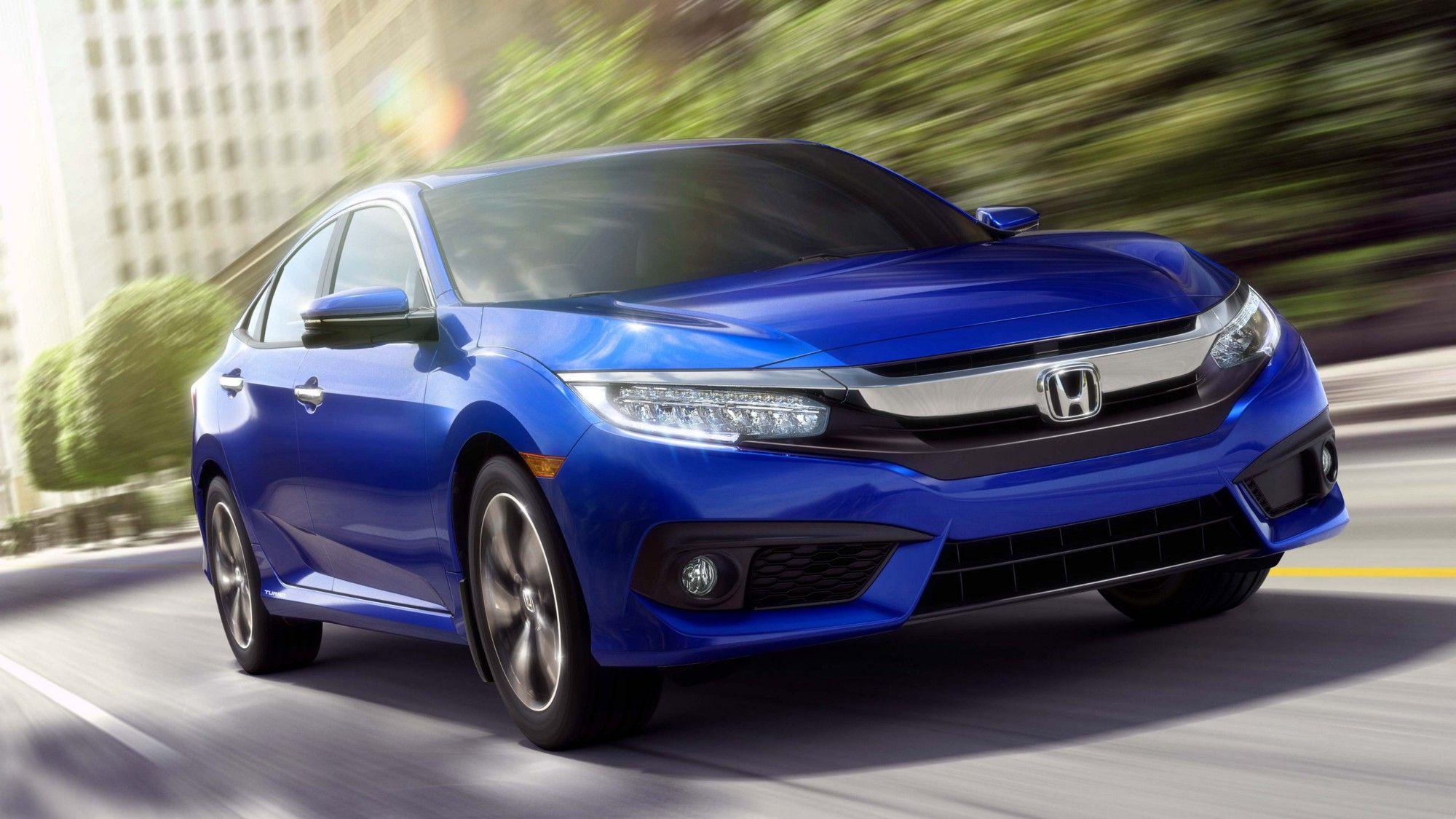 Why 2017 Honda Civic Is Worth Your Money Honda Civic 2016 Honda Civic Sedan Honda Civic Sedan