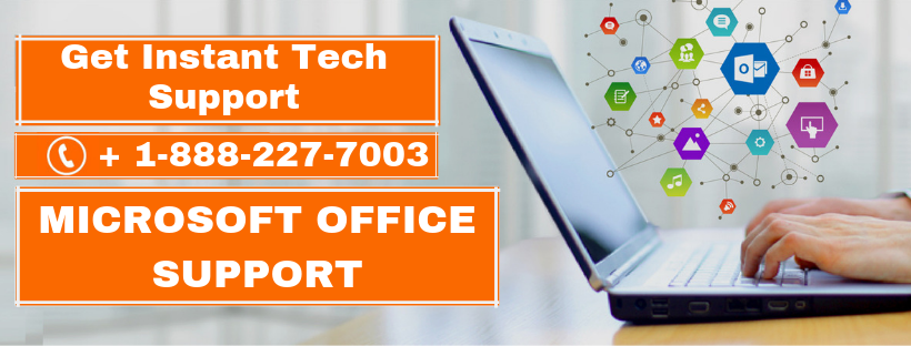 Get in touch with us by calling Microsoft Office Phone Number 1-888