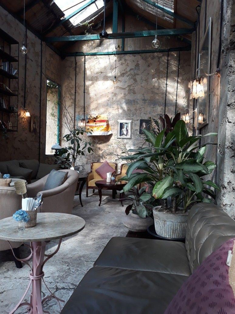 Lazy cat cafe ubud Bali #homedecor #bali #cafe #coffeeshop