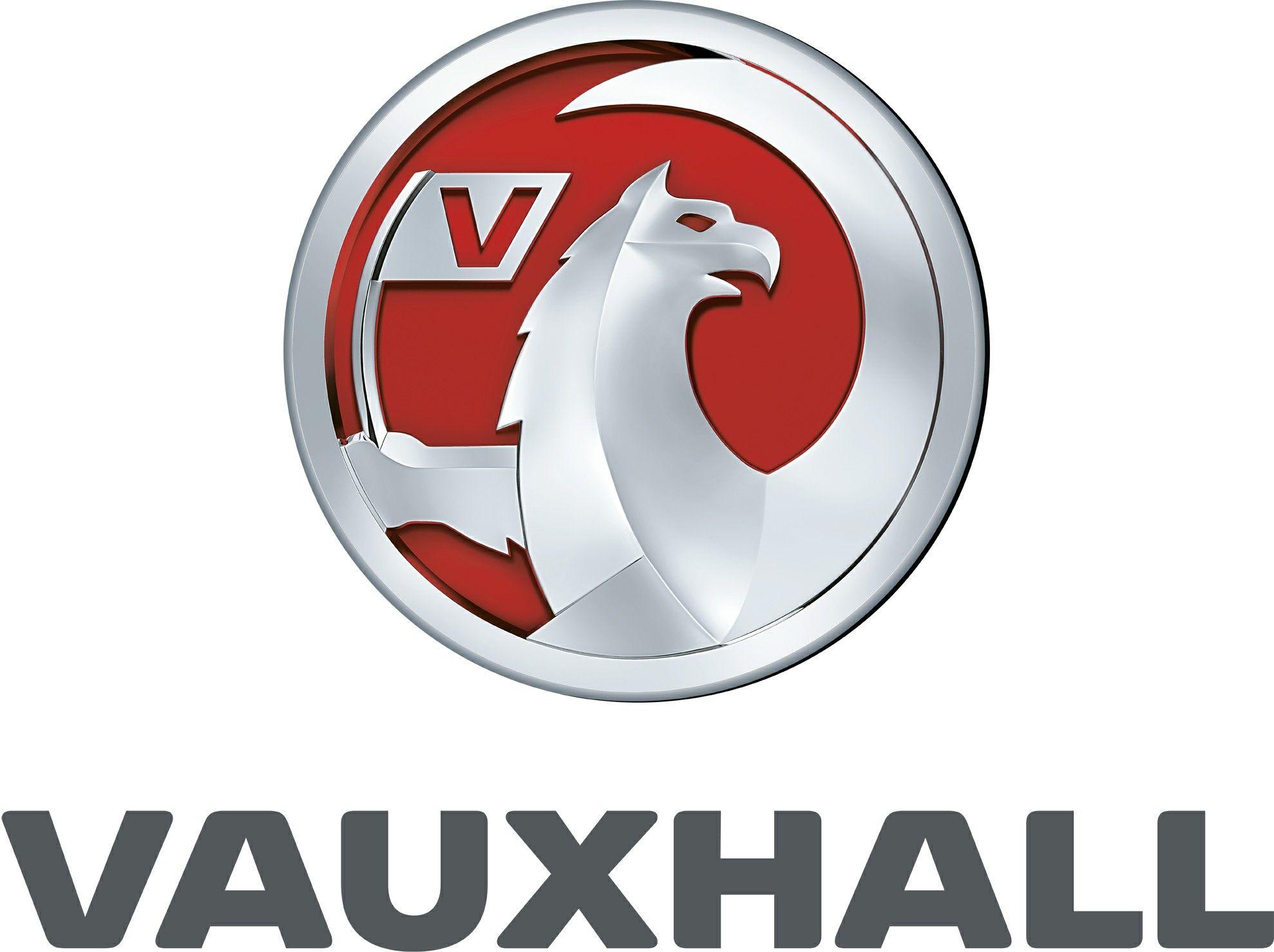 Vauxhall Logo [PDF]