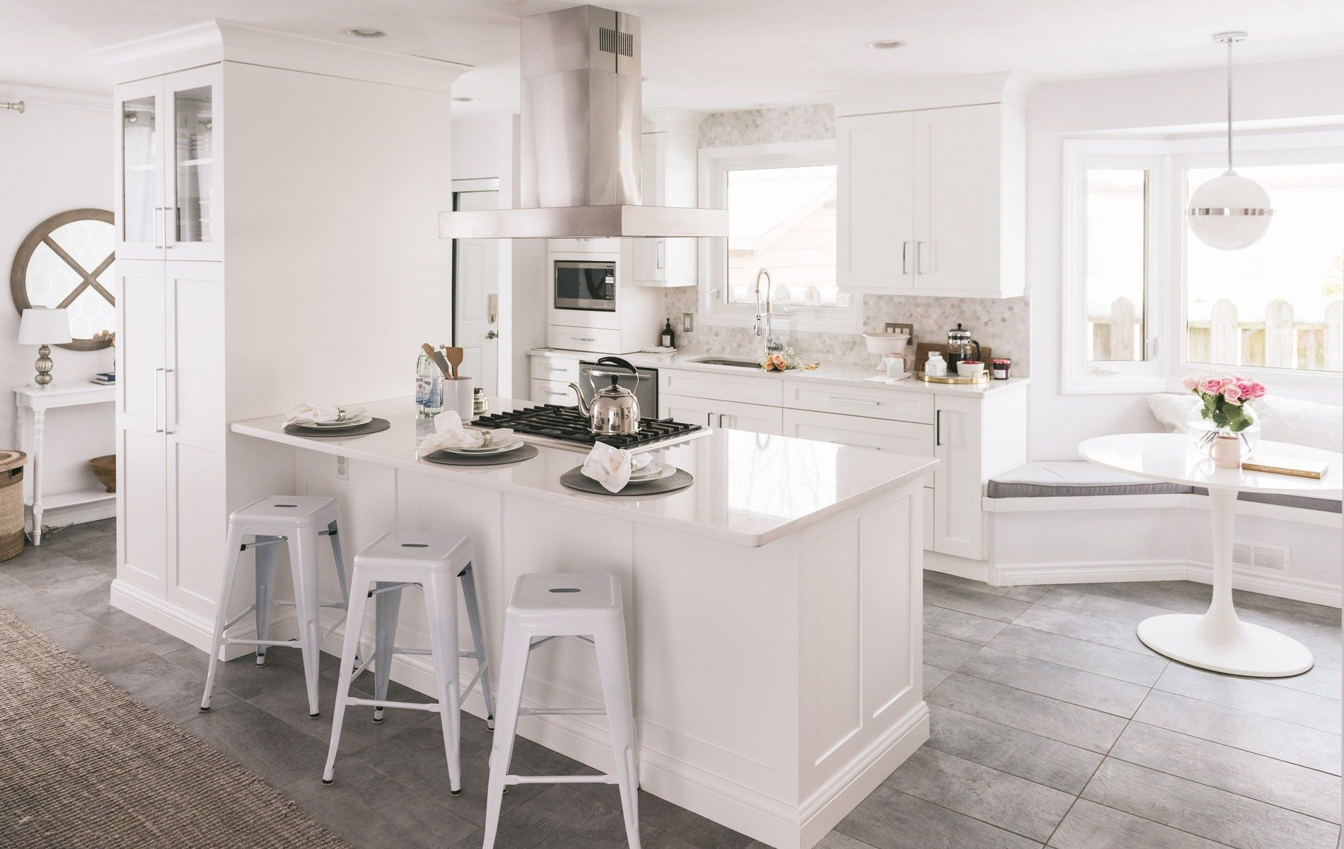 Studio Meld - Backsplit Breakdown: Kitchen & Dining | Studio Meld ...