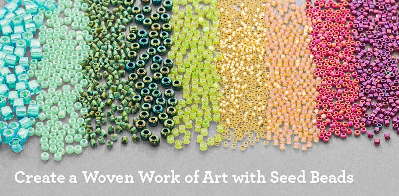 Fusion Beads Seed Beads | Our entire collection of Japanese Seed ... | new pins | Beads, Seed ...