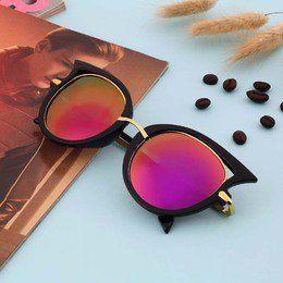 c10b5918e Oculos de Sol Feminino Gatinho | Óculos de Sol | Óculos escuros ...