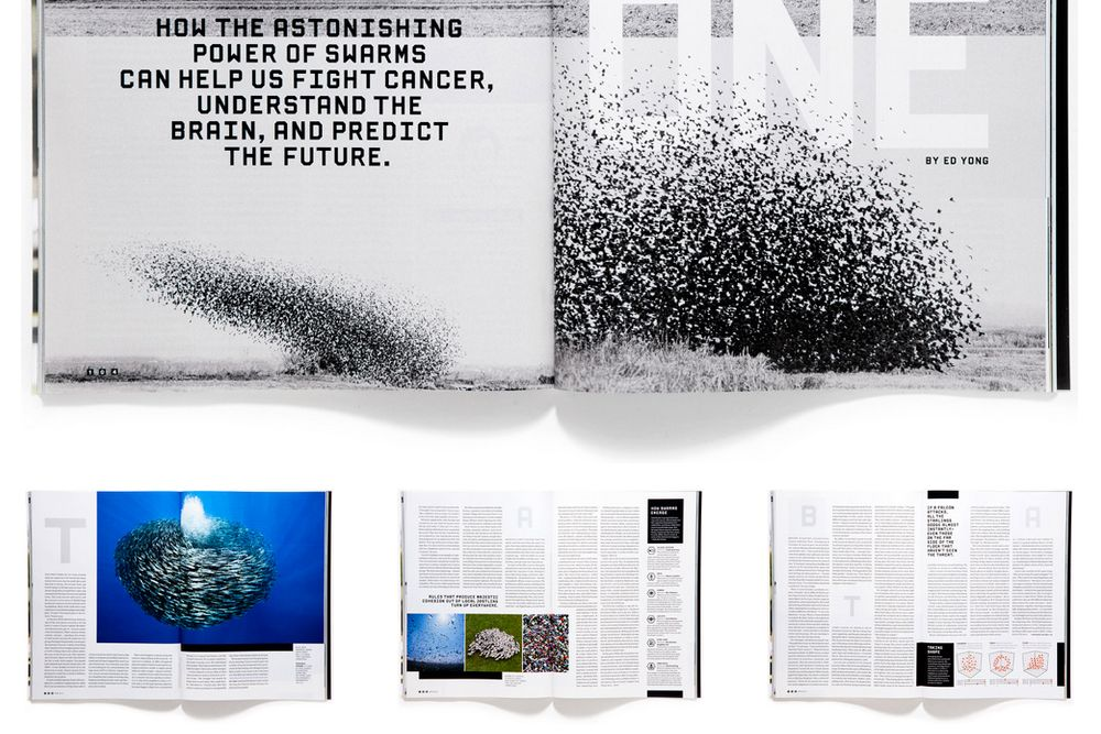 10 Great Magazine Layouts And Why