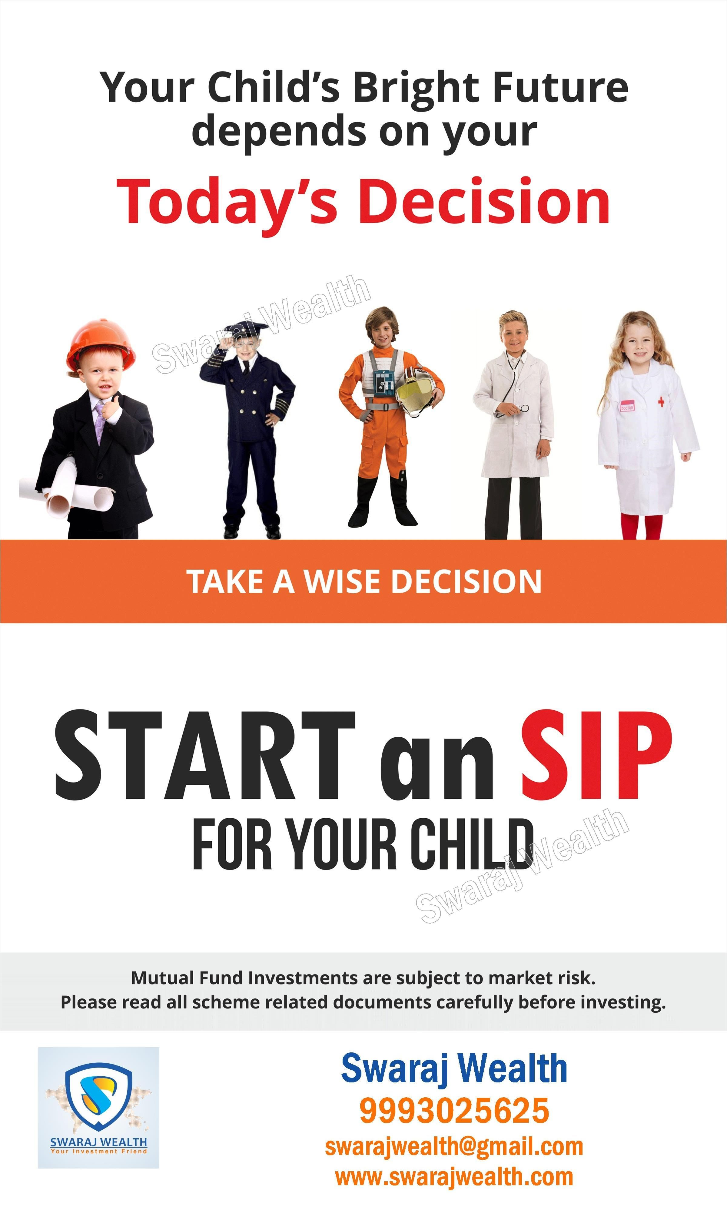 Child Investment Plan Best Investment Plans For Your Child