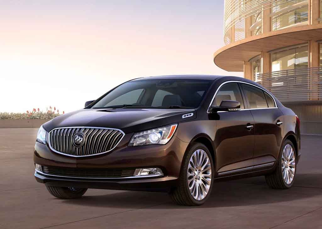 This Buick Lacrosse Review Indeed Will Give The Important Information For Cars Lover In Finding