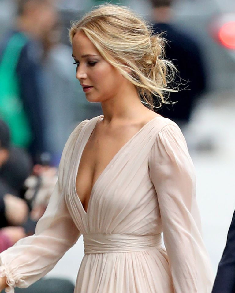 Photo of Jennifer Lawrence Has Had So Many Different Beauty Looks Over the Years