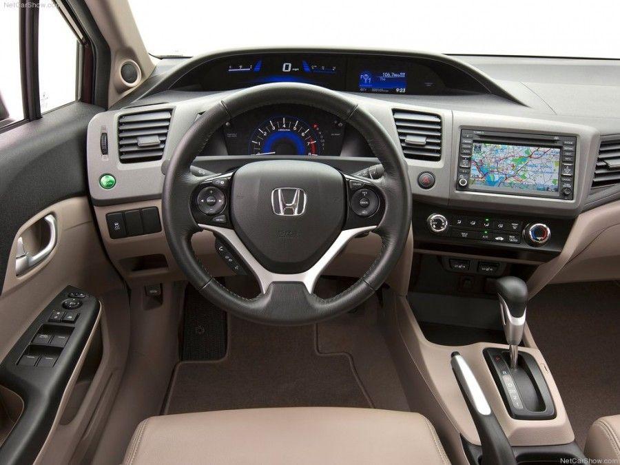 Yeni Model Honda Civic Vtec Nedir Kullanici Yorumlari Honda Civic Honda Araba