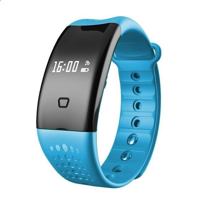 Activity Bracelets Fitness Ttlife Smart Watch Bluetooth Pedometer Wristband With Sleep Monitor Activities Wate