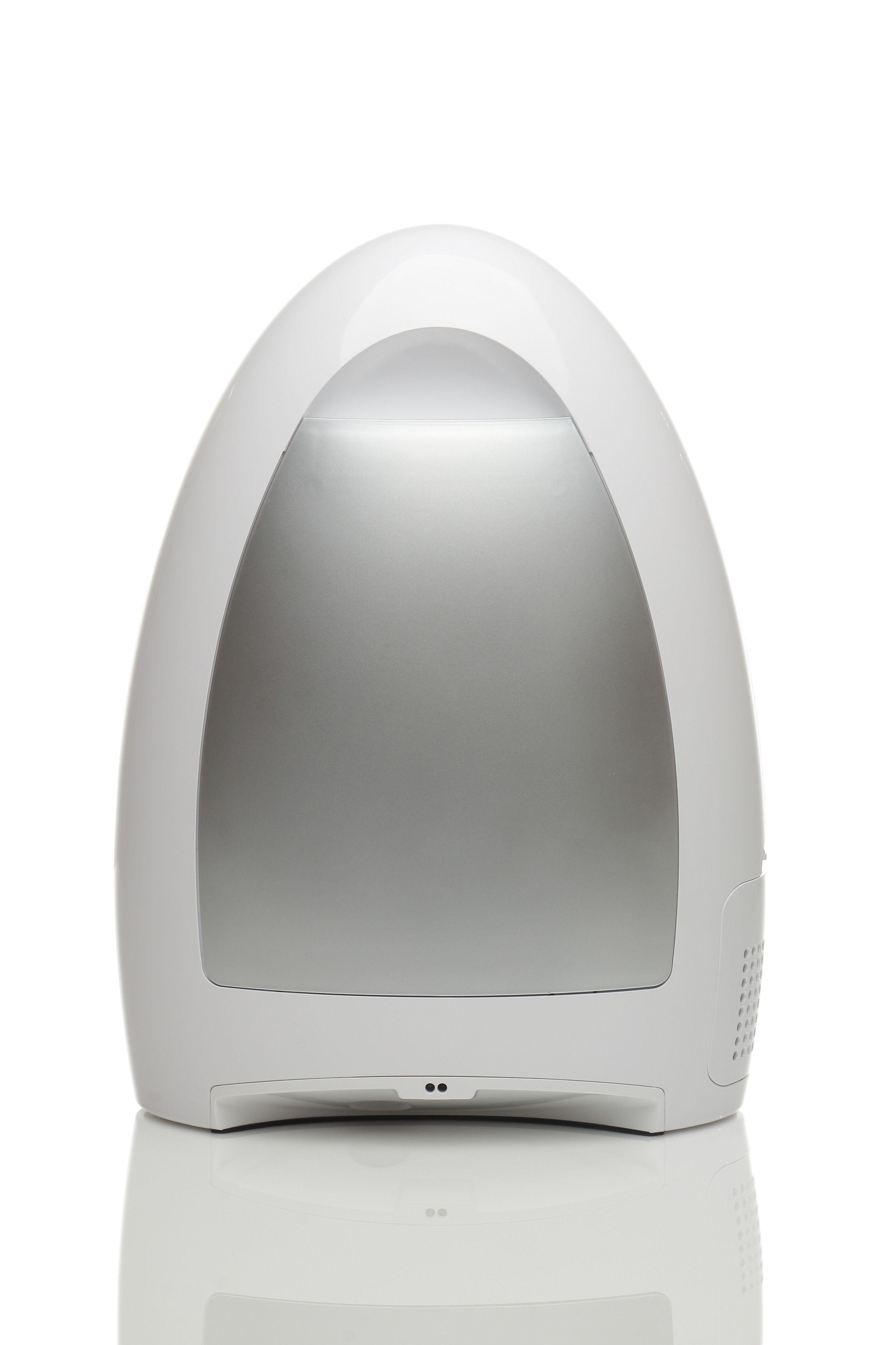 EyeVac Home Touchless Vacuum, White - Walmart.com | Christmas 2018 ...