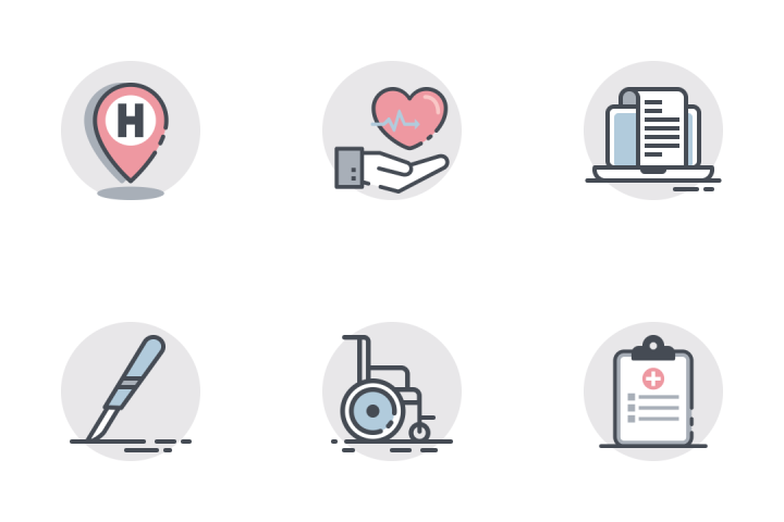 Download Medicine Healthcare Icon Pack Available In Svg Png Eps Ai Icon Fonts Icon Types Of Shapes Give It To Me