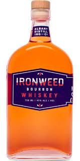Nearly a century after Prohibition ended Albany's rich tradition of distilling spirits, Ironweed