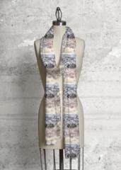 #LennArrrts StoneBridge #scarf #Fashion #Design @shopVIDA