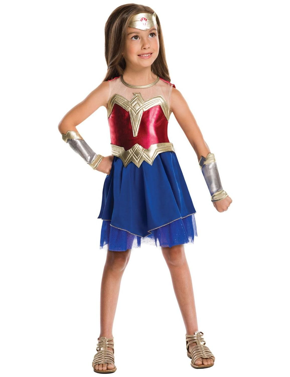 Costumes Age 9