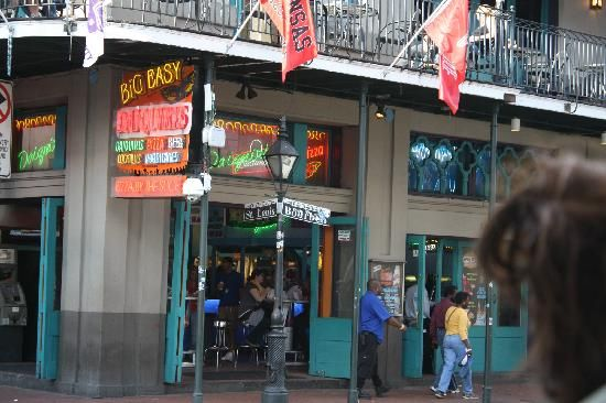 Free Tours by Foot: Free NOLA Walking tours of French