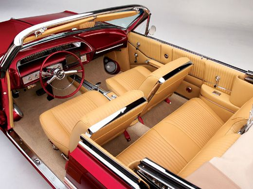 60 S Style 1963 Impala Custom The H A M B Hydraulic Cars Impala 1963 Chevy Impala