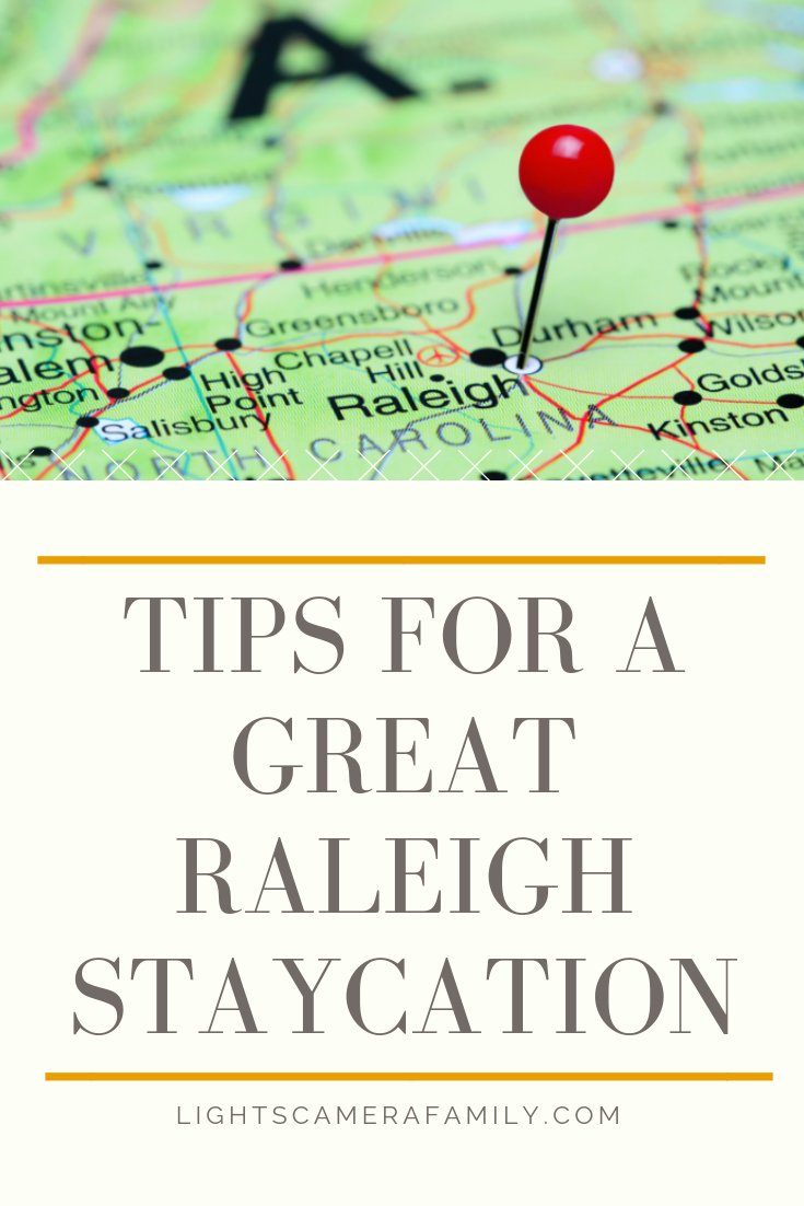 our couple's raleigh staycation | travel life | staycation, vacation