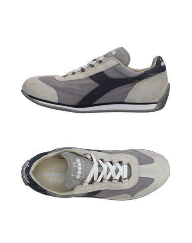 2019 Best DIADORA HERITAGE Sneakers trendy uomo grigio