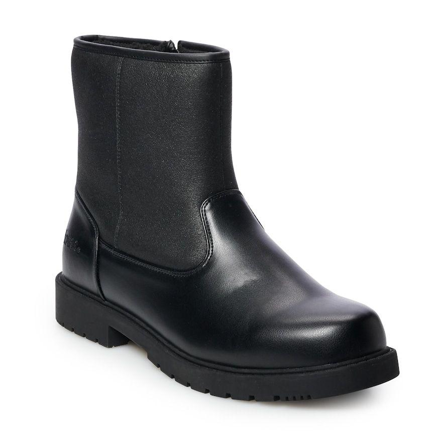 totes Dalton Men's Waterproof Winter Boots, Size: Medium (10