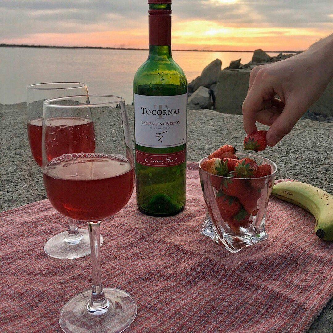 ħosritaℓ ƒor Soyℓs Pin Queen Of Your Heart Aesthetic Food Summer Wines Food