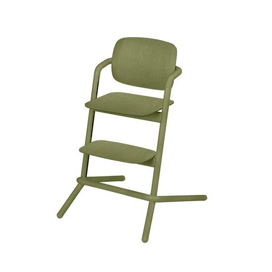 Chaise Haute Bois Lemo Cute Desk Chair High Chair Green Chair