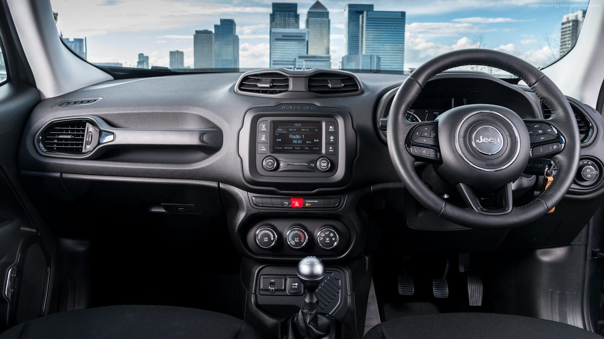 Jeep Renegade Quotdawn Of Justice Wallpaper Jeep Renegade Jeep