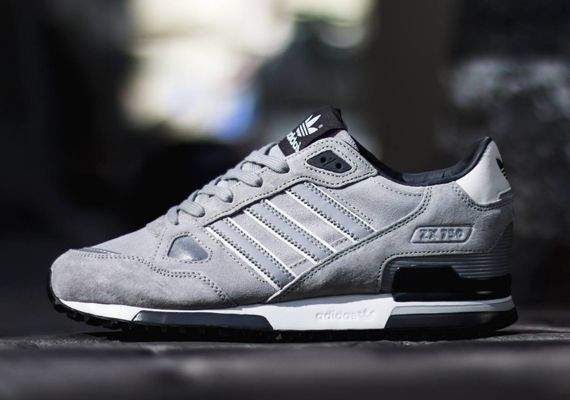 The adidas ZX line has been rather busy