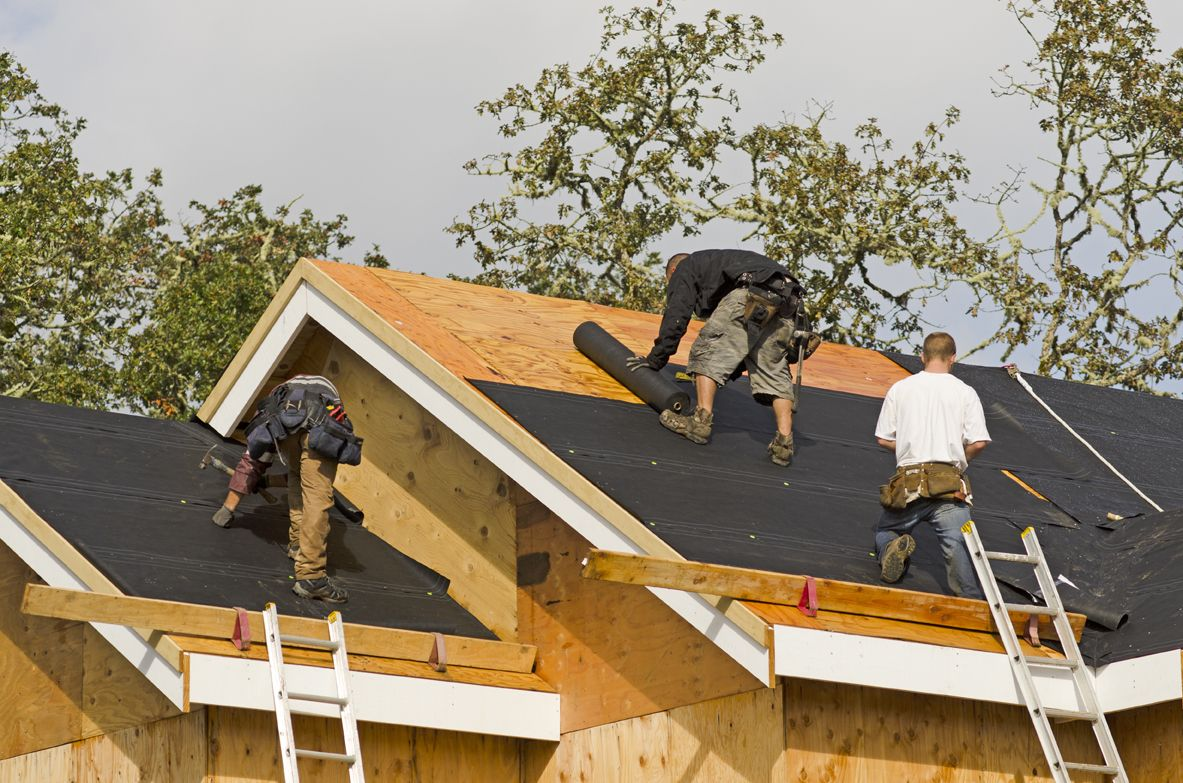 Roof Leak Repair With Images Roofing Companies Roof Repair Roofing