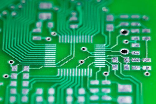 What makes APCT the best printed circuit board builder? In addition ...