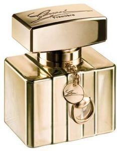 Gucci Premiere. One of fragrance staples- LOVE. THIS. Wear it almost daily... A little goes a long way.