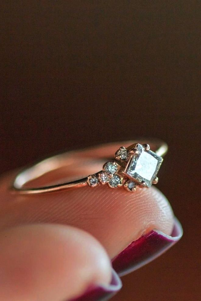 Magnificent ,\u003e Vintage Engagement Ring Settings Etsy