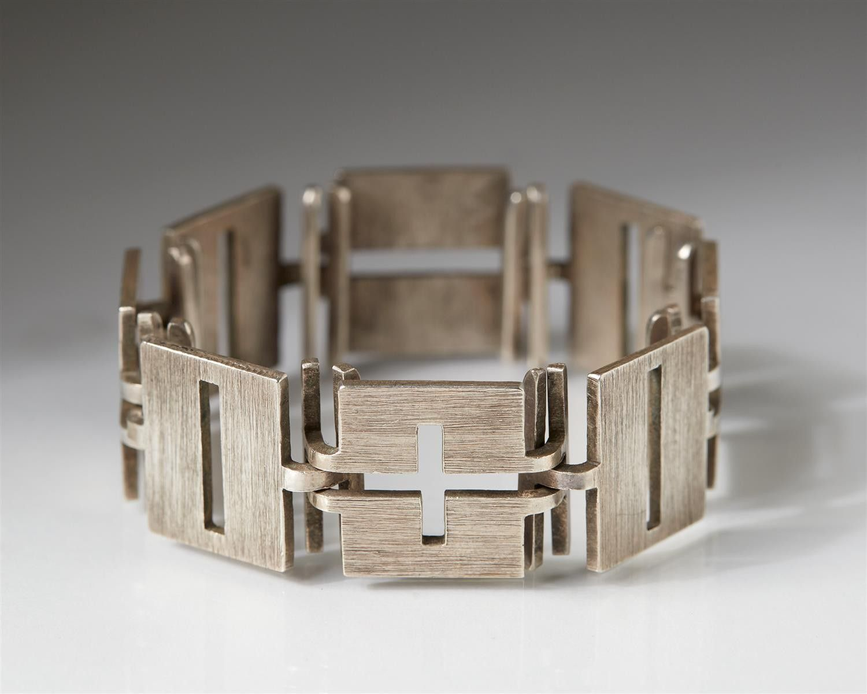 Bracelet designed by rey urban sweden us u modernity